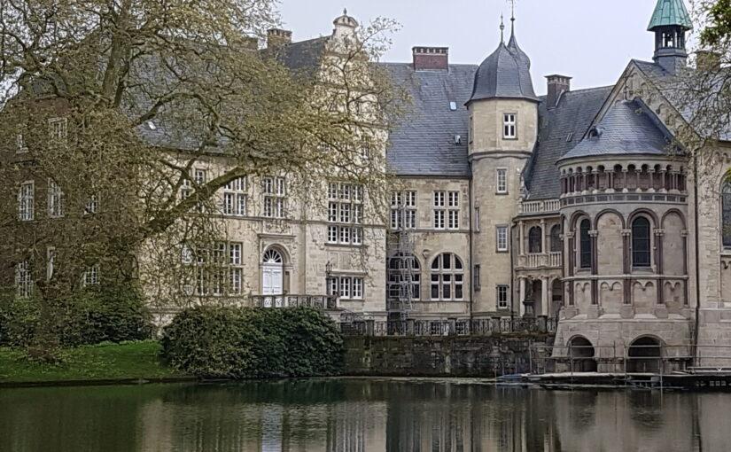 Wasserschloss Darfeld Malerisches Münsterland Tour 20.-22.08.2021